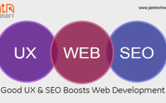 Boost Your Web Development By Merging SEO And UX