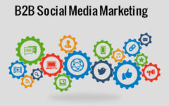 Flourish with B2B Social Media Marketing