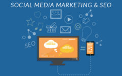 Mixing Social Media With SEO Strategy For Better Results