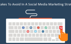 Mistakes To Avoid In A Social Media Marketing Strategy