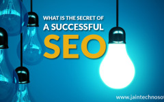 What Is The Secret Of A Successful SEO?