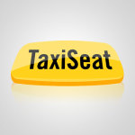 taxi seat logo