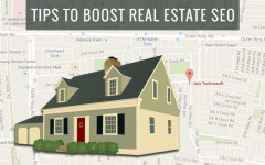 Tips To Boost Your Real Estate SEO
