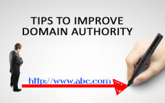 How To Improve Domain Authority Of Your Website?