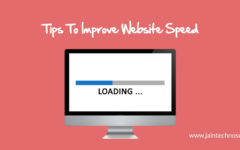 Guidelines To Increase Your Website Speed