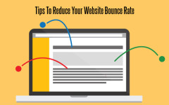 Tips To Reduce Your Website Bounce Rate