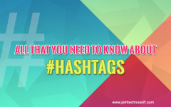 What Are The Uses Of Hashtags?