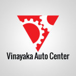 vinayaka auto center logo