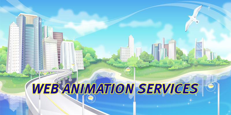 web-animation-services