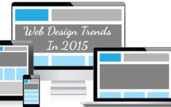 Best Web Design Trends For 2015