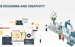 How Do Web Designers Use Creativity To Build Remarkable Websites?