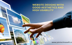 Website Design – Beauty vs Usability