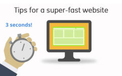 How To Have A Super Fast Website?