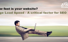 Benefits Of Speed Optimization For Your Website