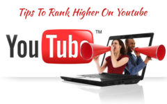 How To Rank Higher On Youtube?